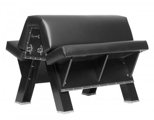 Bondage Horse Bench