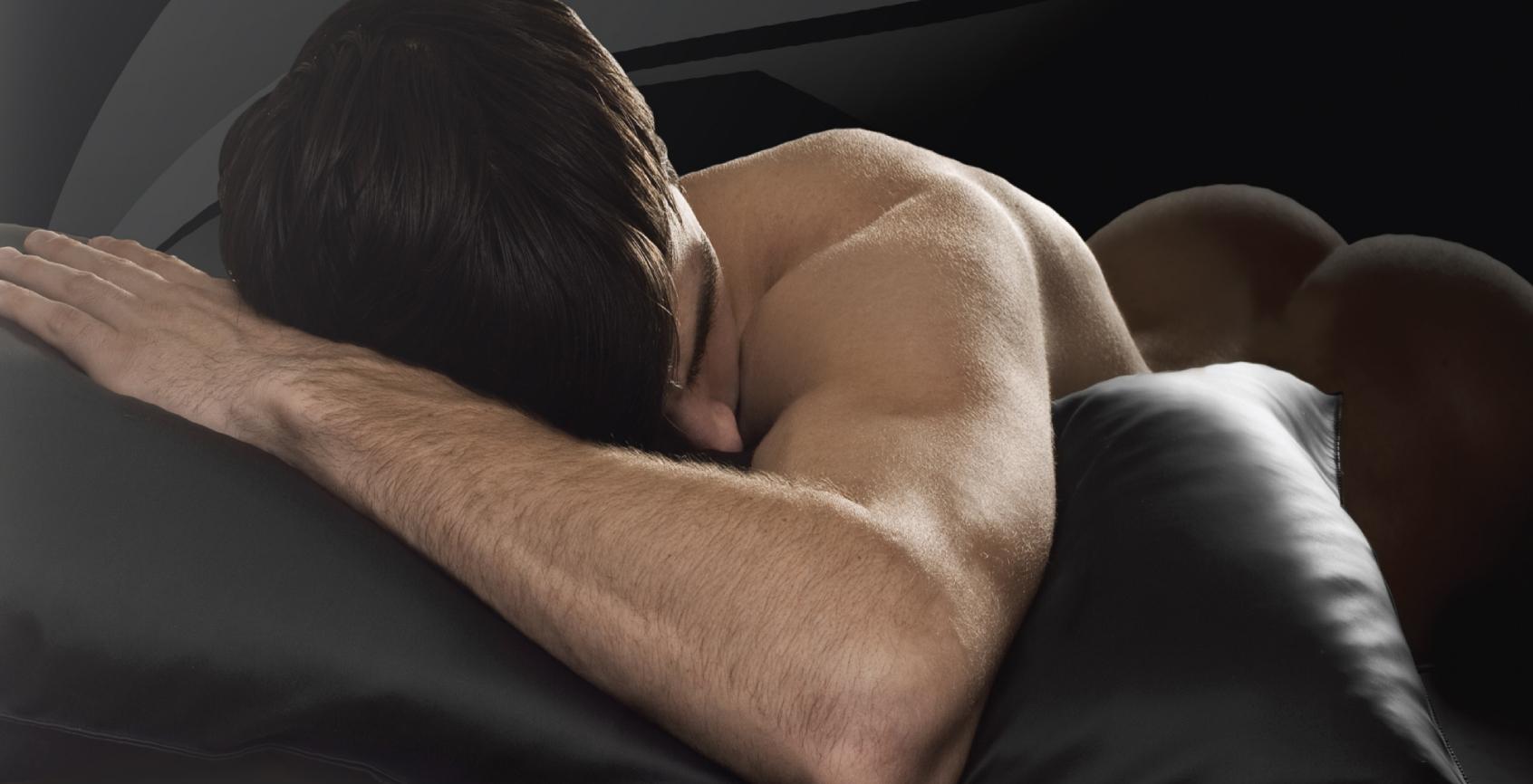Rubber Pillow Case