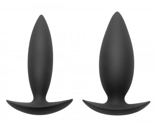 Silicone Anal Training Set