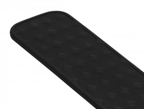 Silicone Frat Paddle Close Up