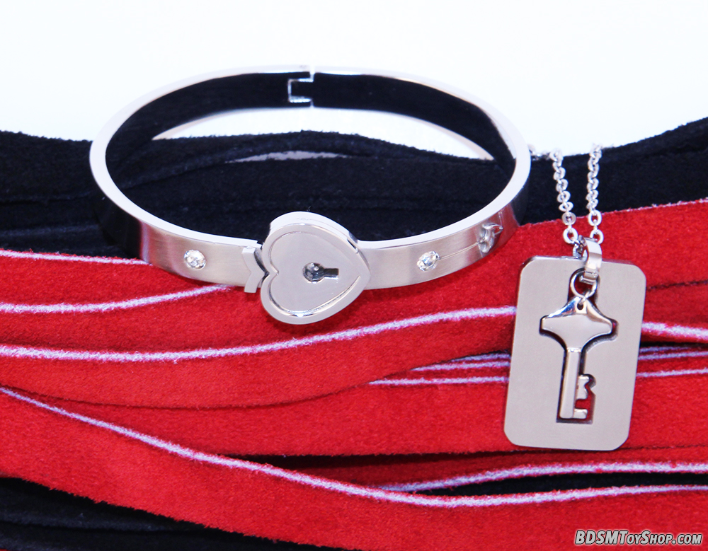 BDSM Jewelry