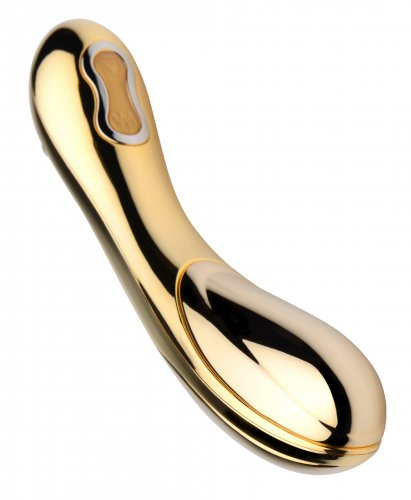 The Goddess Vibrator Front View