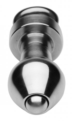 The Insider Anal Plug Front View