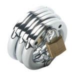 Locking Cock Ring Set