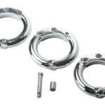 Locking Cock Ring Set Separated