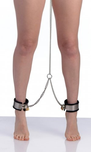 Stainless Steel Restraint Set Legs
