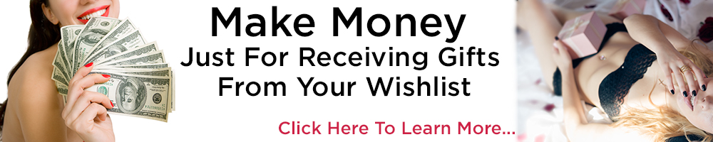 Make Money From Your Wishlist