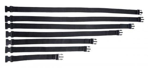 Full Body Bondage Strap Set
