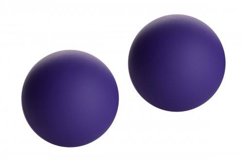 Velvety Benwa Balls