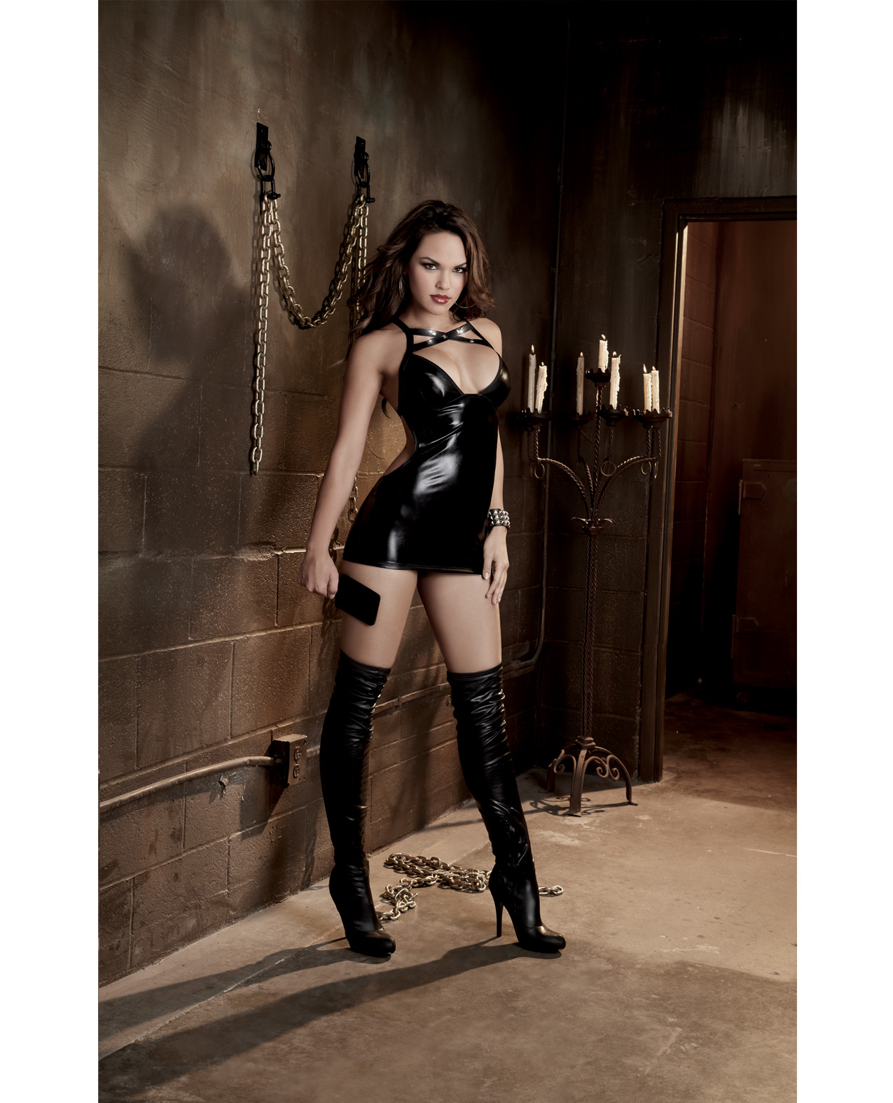 Craved Spankings Dress