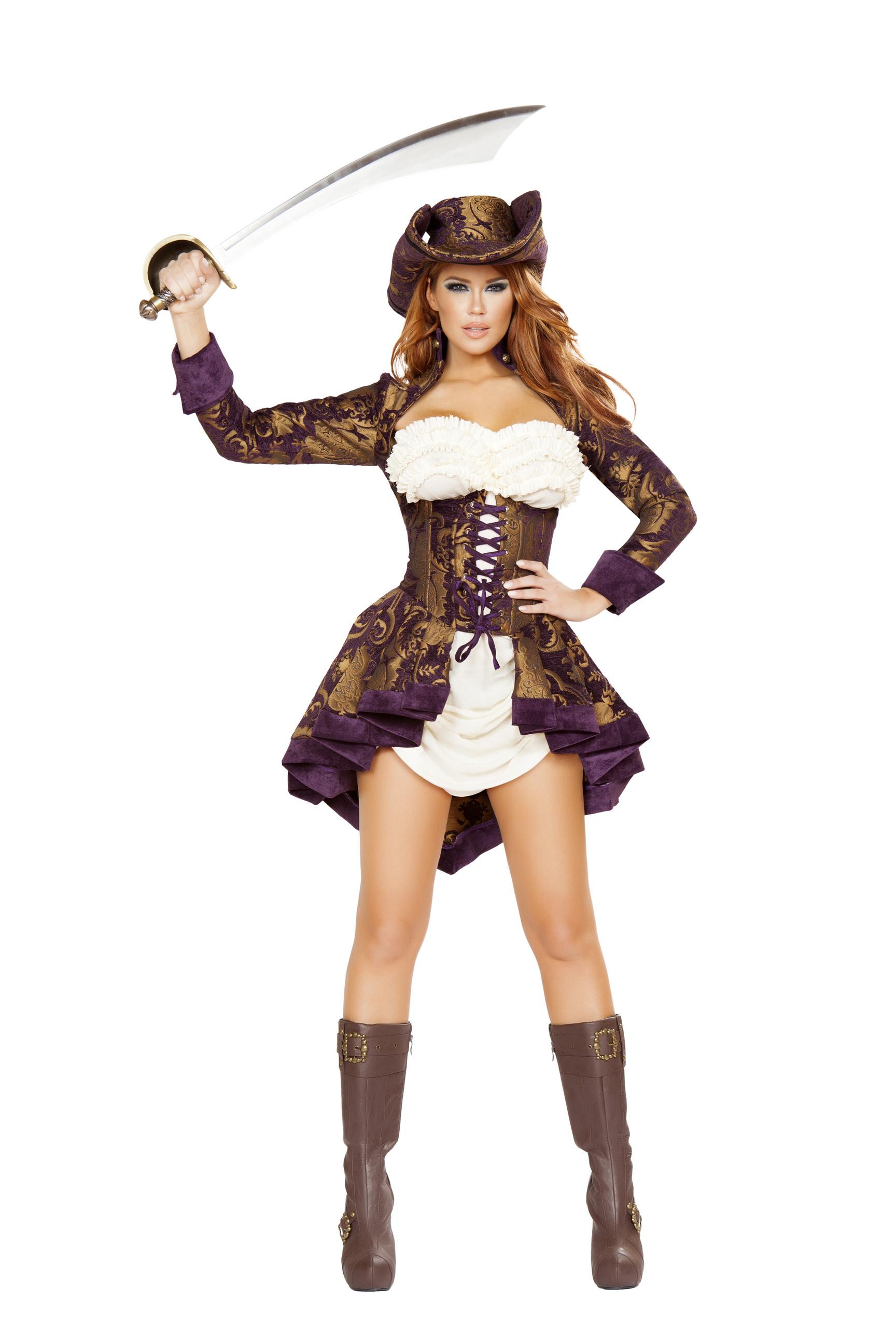 Classy Pirate