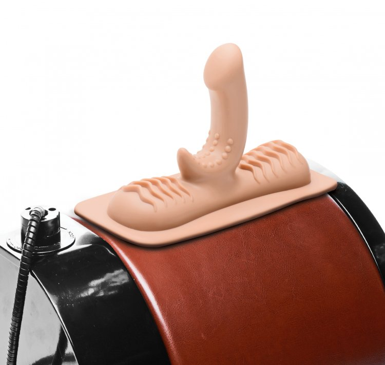 G-Spot Attachment for Ride 'Em Deluxe Machine