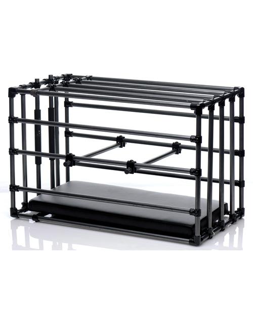 Adjustable Cage
